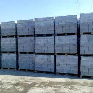 Блоки строительные (шлакоблок)