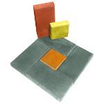 Расклад «Универсал» Брусчатка с квадратом